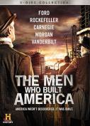 The Men Who Built America [Region 1]