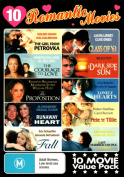 Romantic Movies [Region 4]