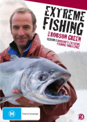 Extreme Fishing with Robson Green [Region 4]