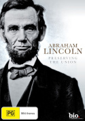 Abraham Lincoln [Region 4]