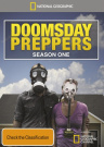 National Geographic's Doomsday Preppers [3 Discs] [Region 4]