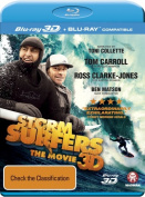 Storm Surfers: The Movie 3D