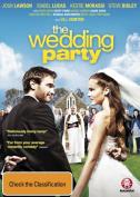 The Wedding Party [Region 4]