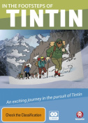 In the Footsteps of Tintin  [2 Discs]