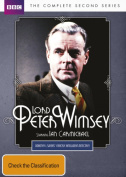 Lord Peter Wimsey: Series 2