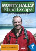 Monty Hall's Island Escape  [2 Discs] [Region 4]