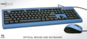 Powerwave Optical Mouse & Keyboard