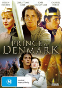 Prince of Denmark [Region 4]