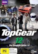 Top Gear: Series 12  [3 Discs] [Region 4]