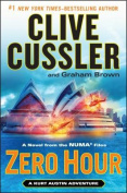 Zero Hour (NUMA Files