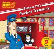 Postman Pat Pocket Treasury