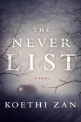 The Never List