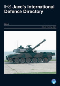 Jane's International Defence Directory