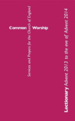Common Worship: Lectionary