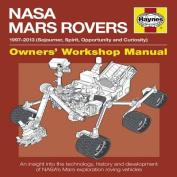 NASA Mars Rovers Manual