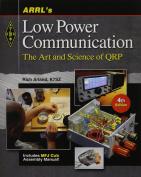 Arrl's Low Power Communication
