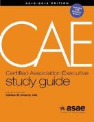 CAE Study Guide: 2012-2013