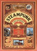 Steampunk Bible 2014 Wall Calendar