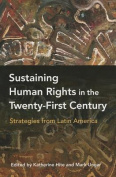 Sustaining Human Rights in the Twenty-First Century