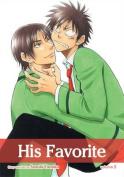 His Favorite (His Favorite)