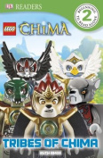 DK Readers: Lego Legends of Chima