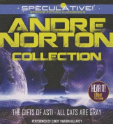 Andre Norton Collection [Audio]