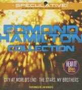 Edmond Hamilton Collection [Audio]