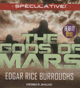 The Gods of Mars [Audio]