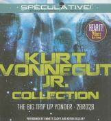 Kurt Vonnegut Jr. Collection [Audio]