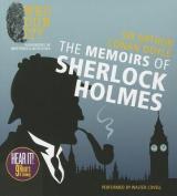 The Memoirs of Sherlock Holmes [Audio]