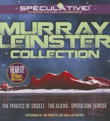 Murray Leinster Collection [Audio]