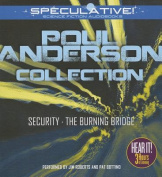 Poul Anderson Collection [Audio]