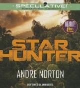 Star Hunter [Audio]