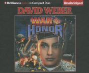 War of Honor [Audio]