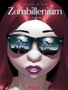 Zombiellenium Vol.1: Gretchen