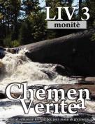Chemen Verite a, Liv 3 (Haitian [HAT]