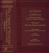 Canon of Medicine Volume 2