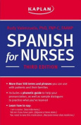 Spanish for Nurses