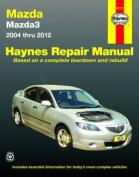 Mazda 3 Automotive Repair Manual