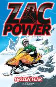 Zac Power - Frozen Fear