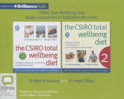 The CSIRO Total Wellbeing Diet [Audio]
