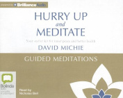 Hurry Up and Meditate Guided Meditations [Audio]