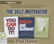 The Self-Motivator [Audio]