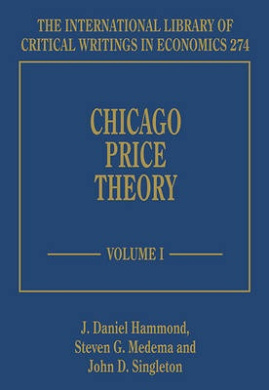 Chicago Price Theory PDF Free Download