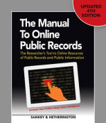 The Manual to Public Records Online