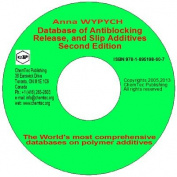 Database of Antiblocking, Release and Slip Additives