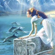 Dolphin Card: 2 [Audio]