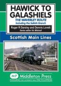 Hawick to Galashiels