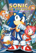 Sonic the Hedgehog Archives 21