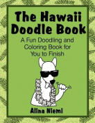 The Hawaii Doodle Book